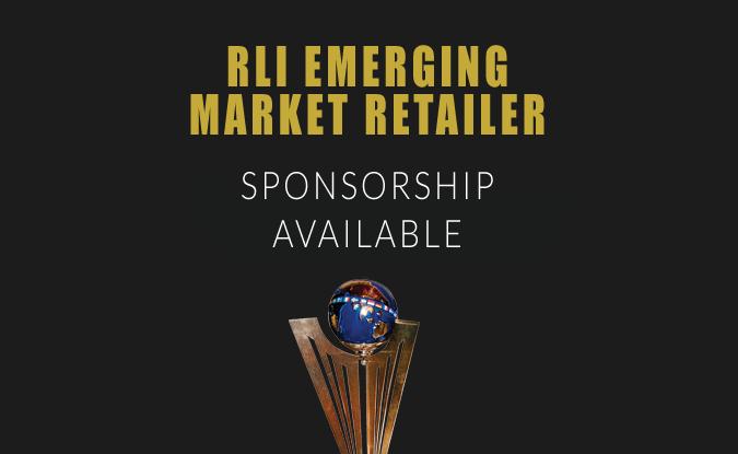RLI Emerging Market Retailer