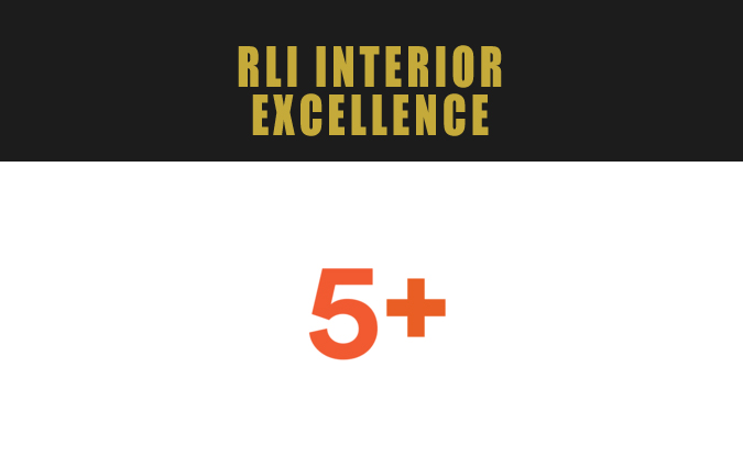 RLI Interior Excellence