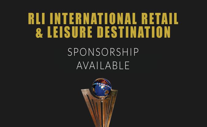 RLI International Retail & Leisure Destination