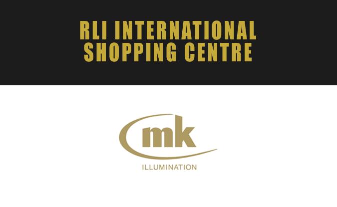 RLI International Shopping Centre