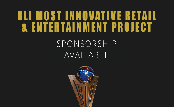 RLI Most Innovative Retail & Entertainment Project
