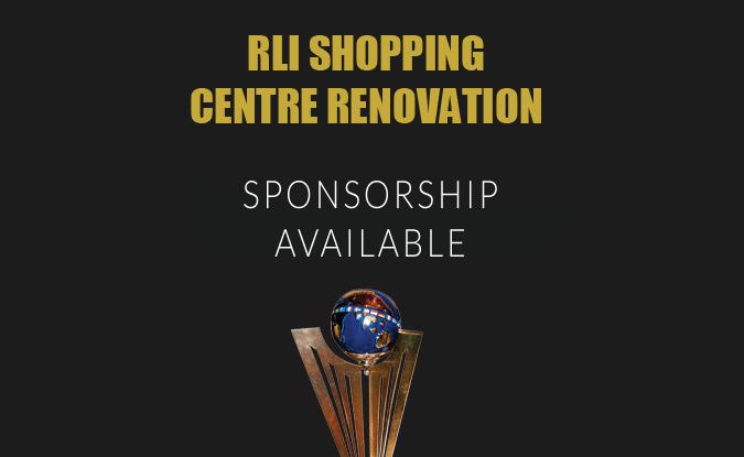RLI Shopping Centre Renovation