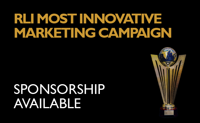 RLI Most Innovative Marketing Campaign