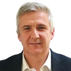 Nigel Keen