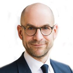 Steffen Eric Friedlein